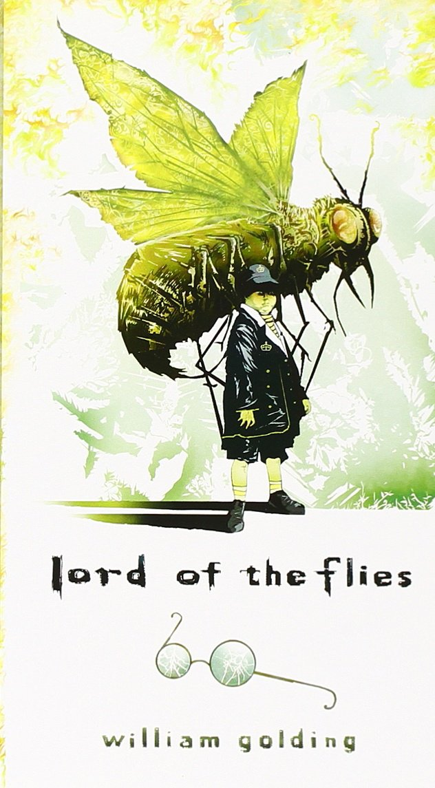 Lord of the Flies - EdTechTeacher