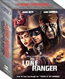 The Lone Ranger (Special Collector's Edition)[Import]