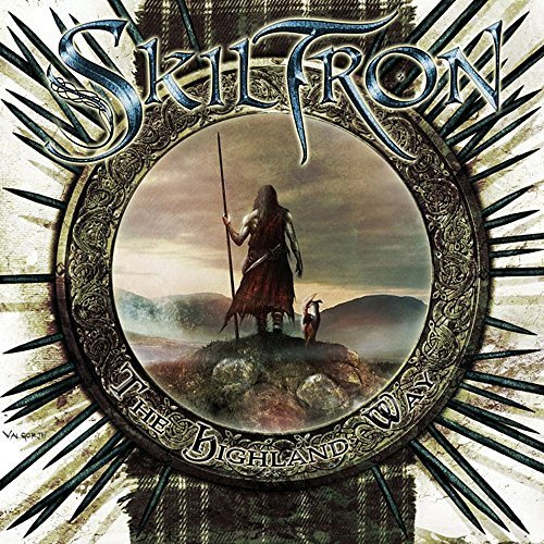 The Highland Way (Re-Release) by Skiltron