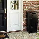 Elephantrunk Home Parcel Drop Box - White - Improvements