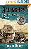 Allingham; Desperate Ride