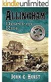 Allingham; Desperate Ride
