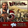 300 Diamanten f�r Forge of Empires