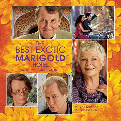 The Best Exotic Marigold Hotel (Hotel Books Cd compare prices)