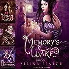 Memory's Wake Omnibus: The Complete YA Fantasy Series: Memory's Wake Trilogy, Book 4 Hörbuch von Selina Fenech Gesprochen von: Em Eldridge