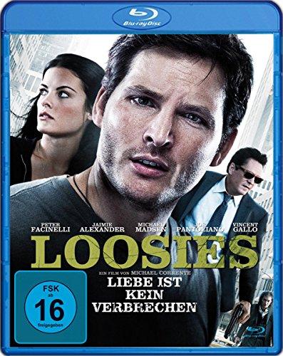 Loosies-Liebe Ist Kein Verbrechen [Blu-ray]