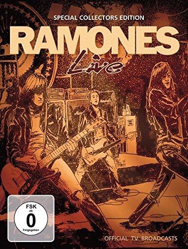 Ramones - Live