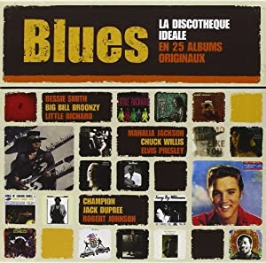 The Perfect Blues Collection