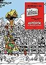 Astérix : La grande famille par Uderzo