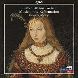 Music of Reformation