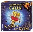 Die Siedler von Catan - Kampf um Rom