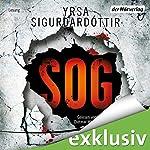 SOG (Huldar & Freyja 2) | Yrsa Sigurdardóttir