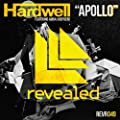 Apollo (feat. Amba Shepherd)