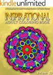 INSPIRATIONAL ADULT COLORING BOOKS -...