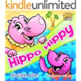 "Children's book:""HIPPO HIPPY"":Bedtime story(Book for kids)Beginner readers-values-Funny-Rhymes-read along-series-Animal habitats-Animal story:Mammal book-Early ... Toddler Beginner Readers bedtime Books 8)"