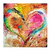 Chardi Kala Canvas Print Wall Art