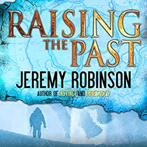 Raising the Past Audiobook