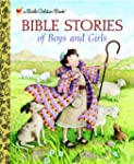 Bible Stories of Boys and Girls (Litt...