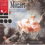 "W. A. Mozart: Arias from ""Cosi Fan Tutte"" and ""Don Giovanni""von ""Eva Seniglova"""