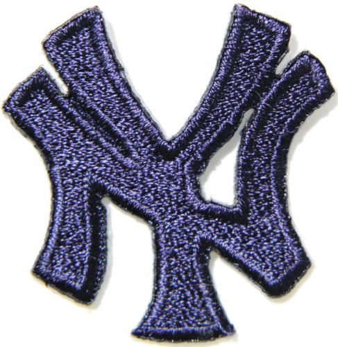 NY NEW YORK YANKEES World Series 1961 BML Baseball Logo Team Jacket T shirt Patch Sew Iron on Embroidered Badge Sign at Amazon.com