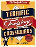 The New York Times Terrific Tuesday Crosswords: 50 Easy Puzzles from the Pages of The New York Times