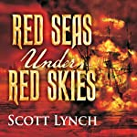 Red Seas Under Red Skies | Scott Lynch