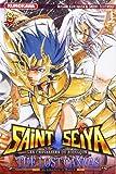 Saint Seiya - The Lost Canvas - Hades Vol.8