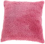 Brentwood Poodle 25-Inch-by-25-Inch Floor Cushion, Pink