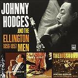 Johnny Hodges And The Ellington Men 1956-1957