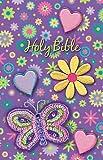 Sequin Bible - Purple