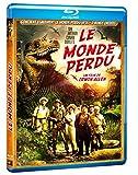 Image de Le monde perdu [Blu-ray]