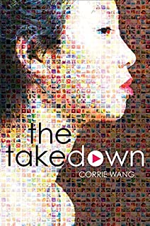 Book Cover: The Takedown