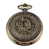 AMPM24 Men's Pocket Watch