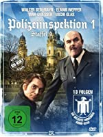 Polizeiinspektion 1 - Staffel 09
