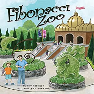 Fibonacci Zoo Audiobook