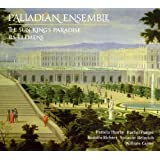 The Versailles Collection - The Sun King's Paradise / Les Elemens