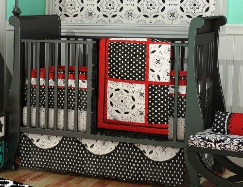 Asombroso Las Cunas Muebles Negro Ilustración - Muebles Para Ideas ...