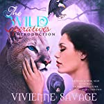 The Wild Operatives Introduction: Wild Ops Team Alpha, Book 1   Vivienne Savage