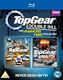 Top Gear Double Bill - The Hammond & May Specials [Blu-ray] [Region Free]