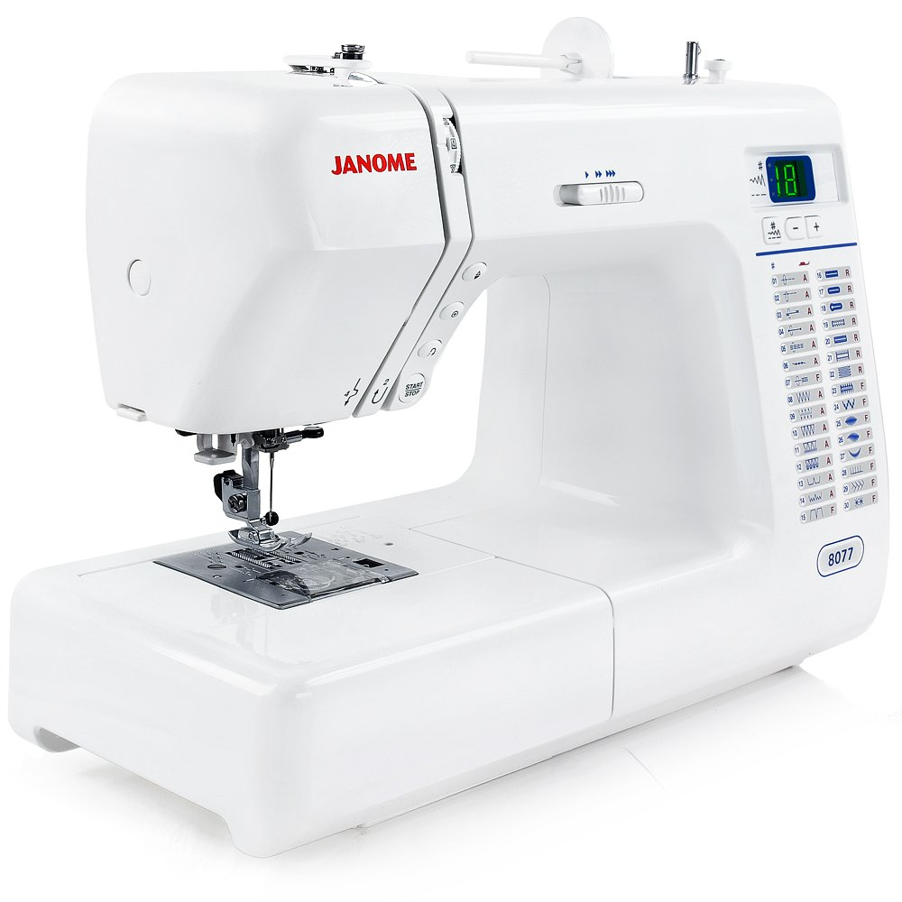 Best sale janome computerized sewing machine in