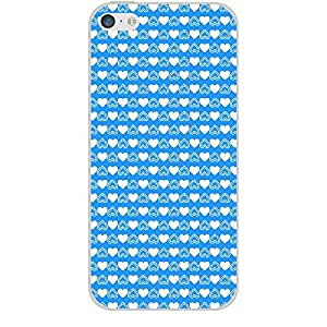 Skin4gadgets HEART Pattern 19 Phone Skin for IPHONE 5C