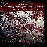Dvorak: String Quintet, String Sextet
