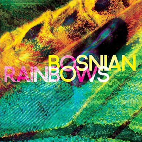 Bosnian Rainbows (3 LP)