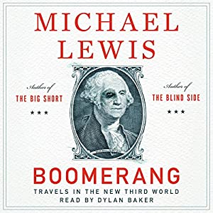 Books by Michael Lewis