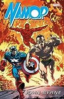 Namor Visionaries by John Byrne - Vol. 2 (Marvel Visionaries)