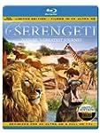 Serengeti: Nature's Greatest Journey...