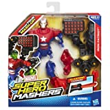 Iron Patriot Avengers Super Hero Mashers Upgrade 6-inch Action Figure