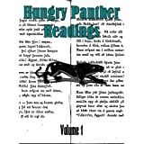 Hungry Panther Readings
