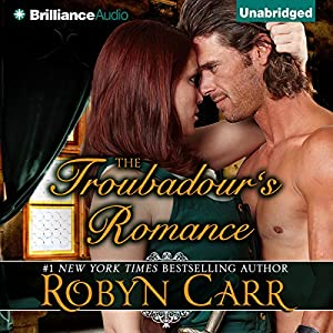 The Troubadour's Romance Audiobook