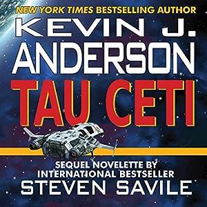 Tau Ceti Audiobook
